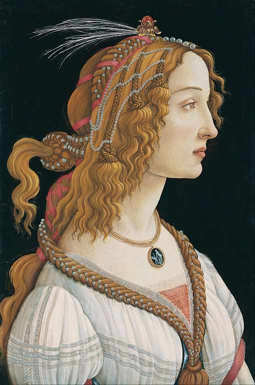 Botticelli Art Project