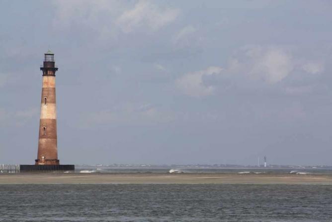 Sullivan's Island Lighthouse | © Anne Swoboda/Flickr