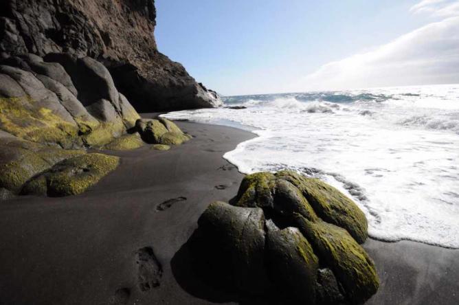 Guayedra Beach © Ramon Sanchez Bruhn/Flickr
