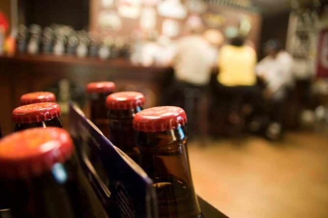 Growlers craft beer & ales | © TheDigitel Beaufort /Flickr