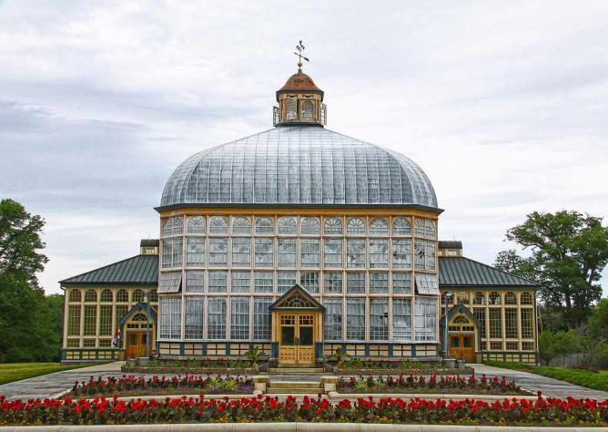 Rawlings Conservatory And Botanic Gardens | U0026#xA9; O Palsson/Flickr