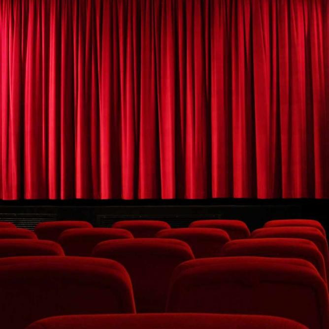Cinema Studio © Wikicommons