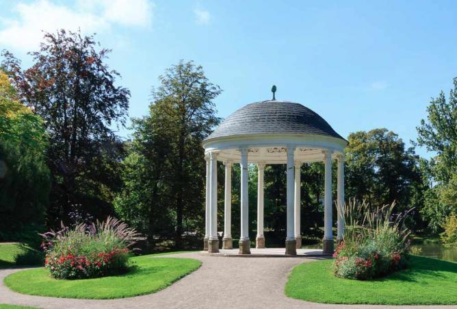 Parc de l'Orangerie | © John6536/Flickr