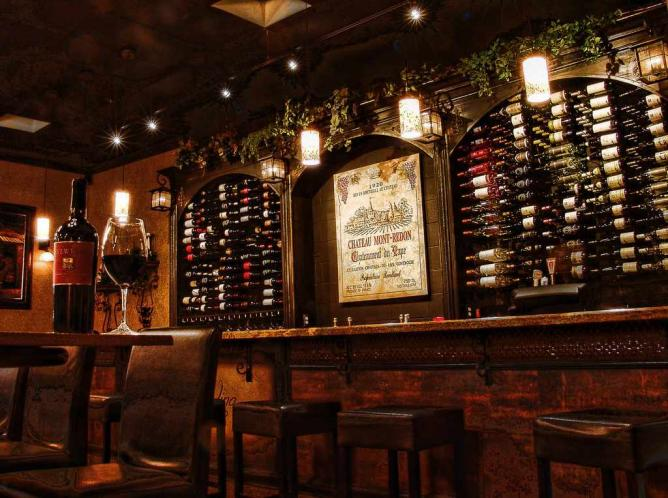 Boulevard du Vin & The Best Wine Bars in Geneva
