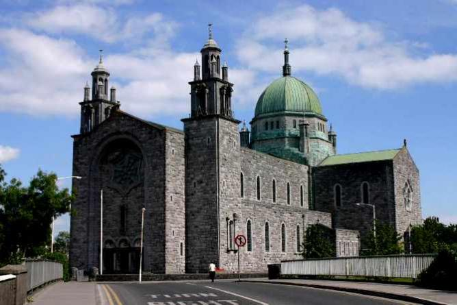 Galway Cathedral © Thomas/WikiCommons