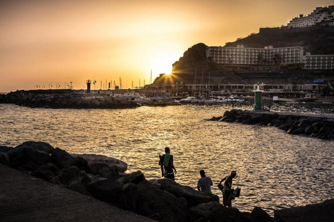 Puerto Rico © Guiseppe Milo/Flickr