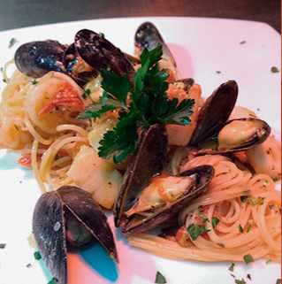 Spaghetti Alla Ruffino | Courtesy of Ruffino