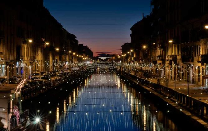The top 10 things to do and see in milan for Milan nightlife