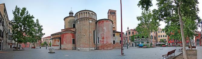 Santa Croce | © Shaun Merritt/Flickr