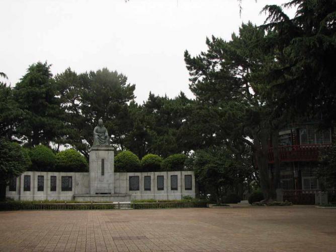 Dongbaekseom Island