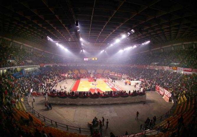 Peace and Friendship Stadium | © John2686/WikiCommons