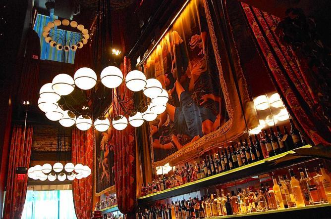 Gitane Restaurant and Bar | ©jenniferyin/flickr