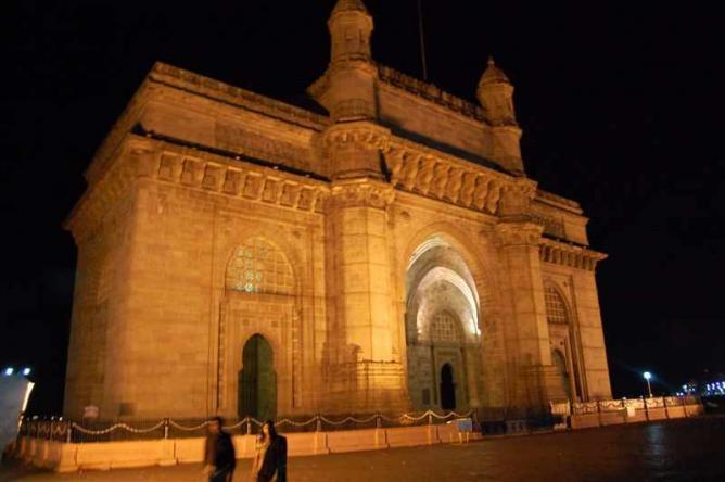 Gateway of India   © Jonah /Flickr