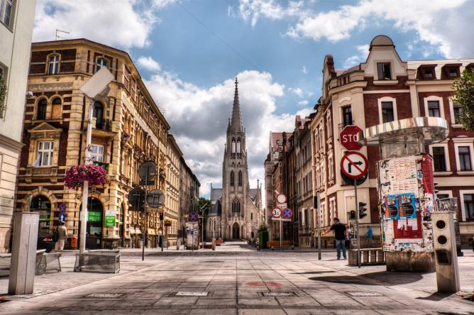 Top 10 Things To Do In Katowice Poland