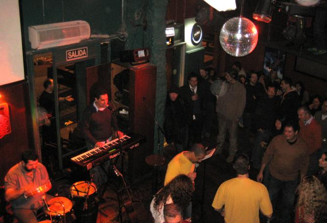 the 10 best bars in montevideo uruguay