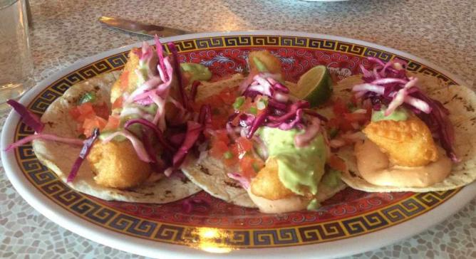 La Capital Tacos | © GooglePlus