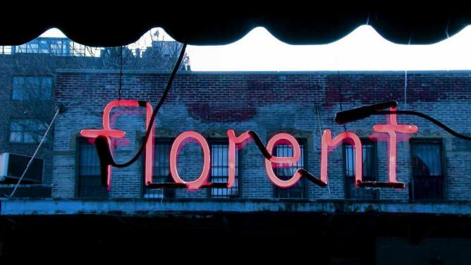 Florent.  Boss Tweed/Flickr