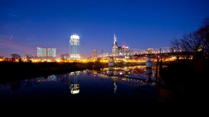 Nashville, Tennessee | © Thomas Hawk