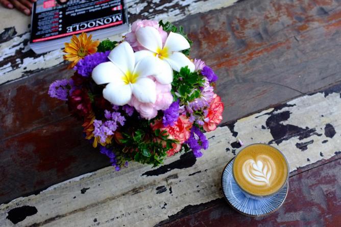 Artistry Café © Premshree Pillai/Flickr