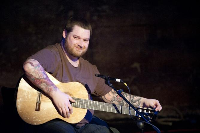 RM Hubbert | ©The Arches/Wikicommons