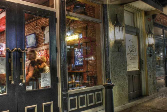 O'Bricks Irish Pub & Martini Bar   © psyberartist/Flickr