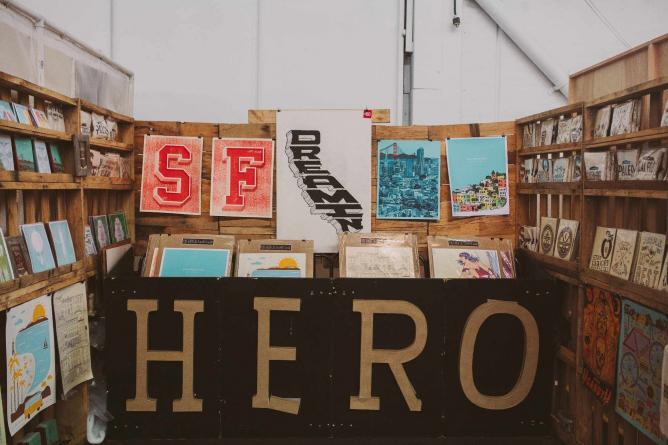RCF SF 2014 © Renegade Craft Fair/Flickr