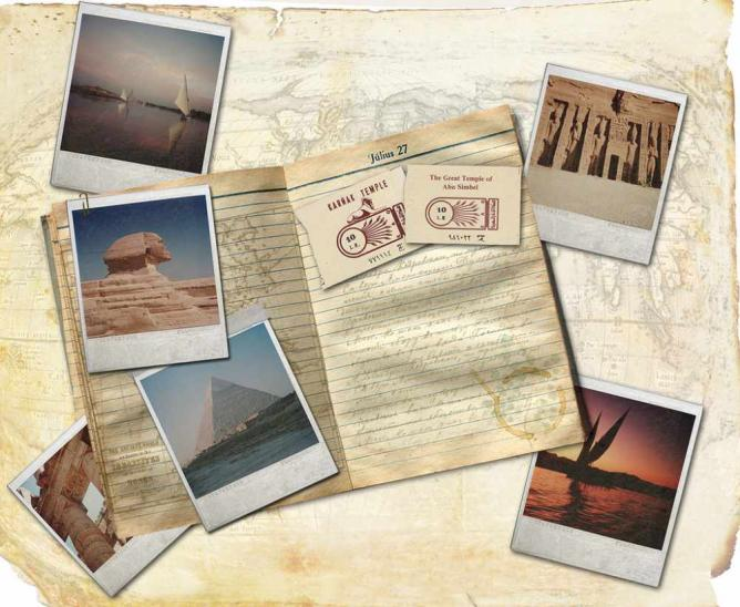 Travel Diary | © Chiaralily/ Flickr