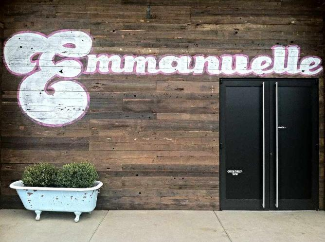 Emmanuelle Bar | Courtesy of Drink Philly