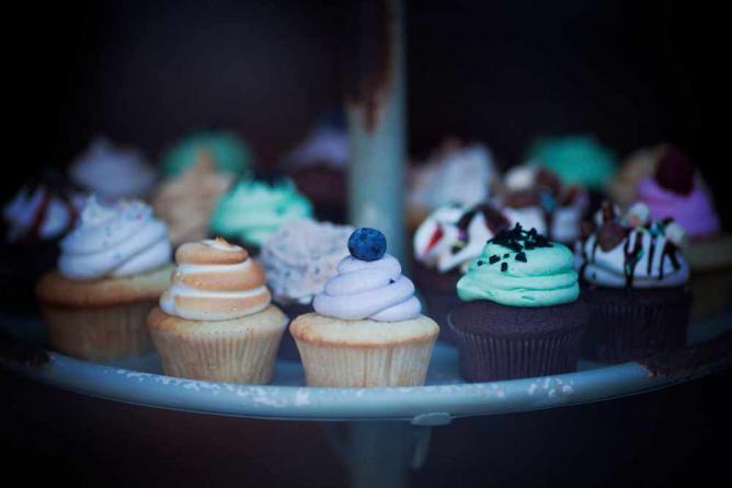 Cupcakes | © JonasTana/Flickr