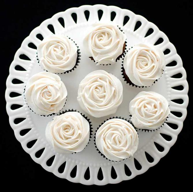 Cupcakes   © *AnnGordon/Flickr