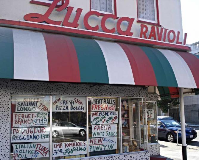 Lucca Ravioli Company  l  © Hugo Pardo Kuklinski/flickr