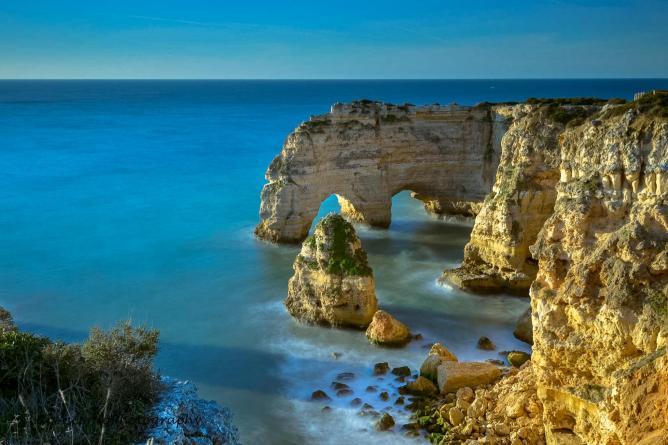 Algarve | © Luis Ascenso/Flickr