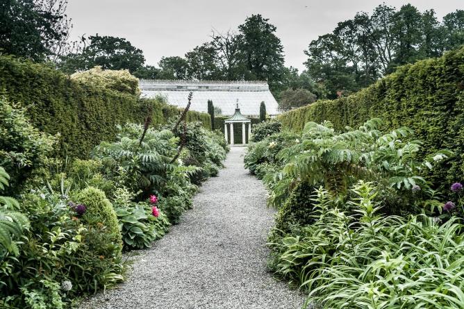 Iveagh Gardens © William Murphy/Flickr