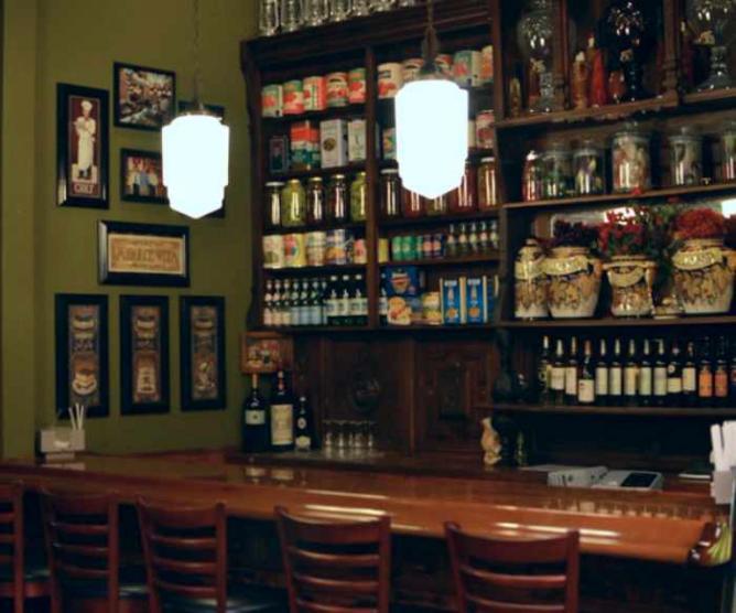 Scalini's Interior | © Scalini's Italian Restaurant