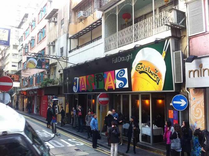 The 10 Best Restaurants In Soho Hong Kong