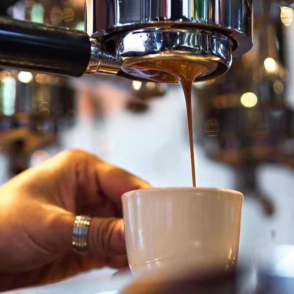 Coffee | © Takeaway/WikiCommons