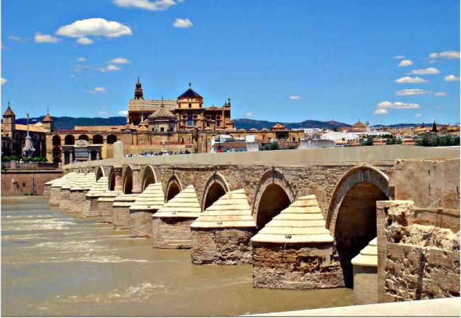 Córdoba © CameliaTWU/Flickr