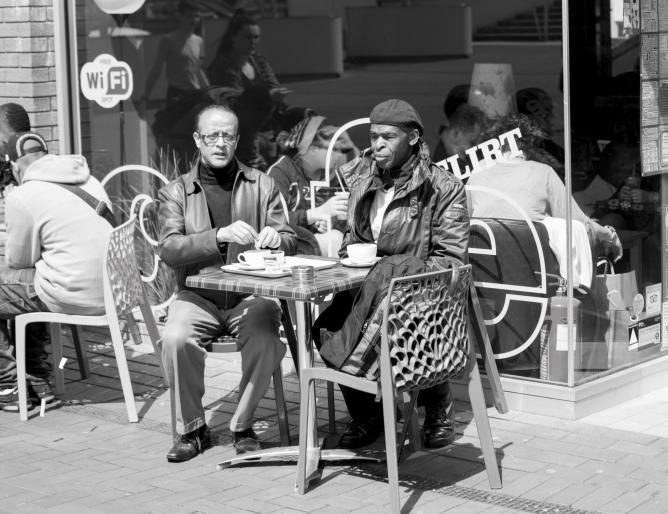 Flirt, Bournemouth | © Chris Fay/Flickr