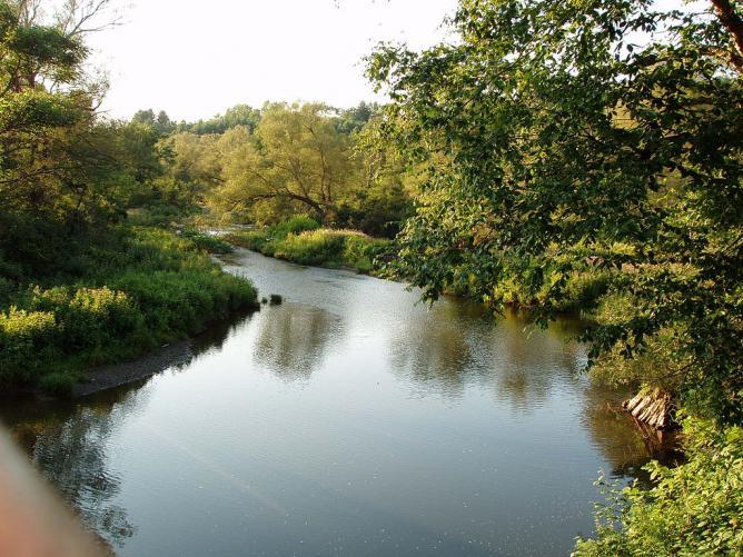 Winooski River l © Michael Martine/Flickr