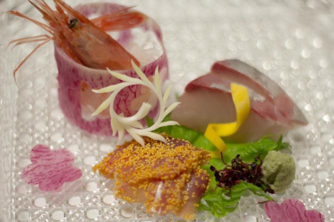 Kaiseki l © Japanexperterna.se/Flickr