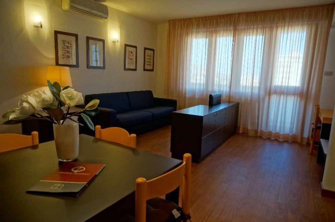 Marbela Residence | Courtesy of Marbela Residence