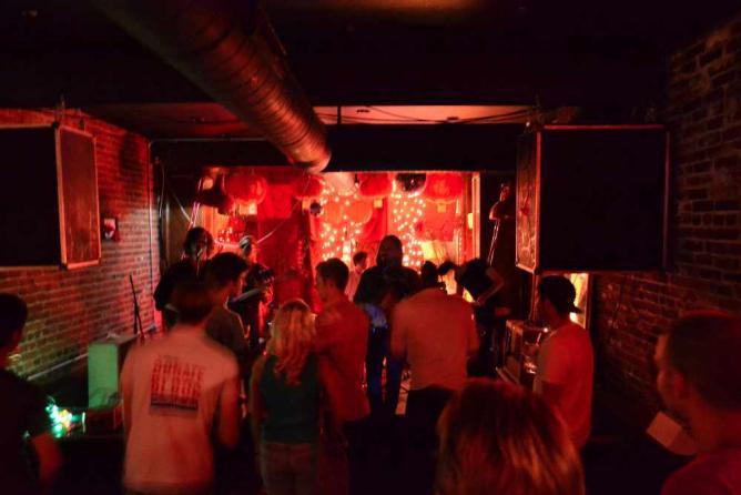 Best Singles Bars In Columbus Ohio