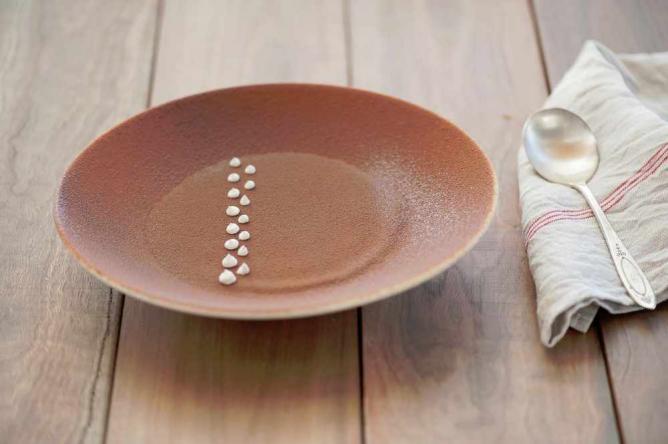 GOMA dish   Image courtesy of GOMA