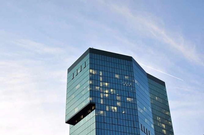 The Prime Tower   © Roland zh/WikiCommons