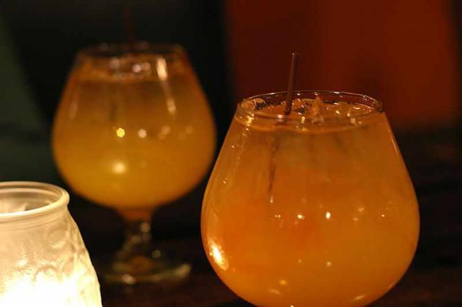 Drinks   © Jeremy Noble/WikiCommons