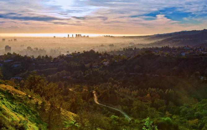 Griffith Park | © WikiCommons