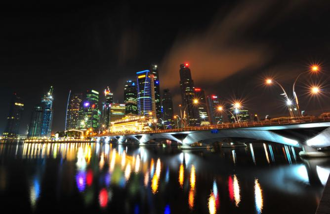 Singapore   © Mike Behnken/Flickr