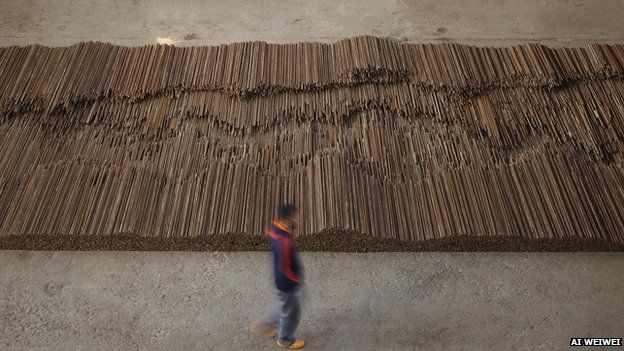 © Ai Weiwei