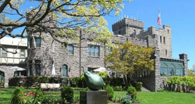 Castle Hotel & Spa | Courtesy of Historic Hotels of Americas