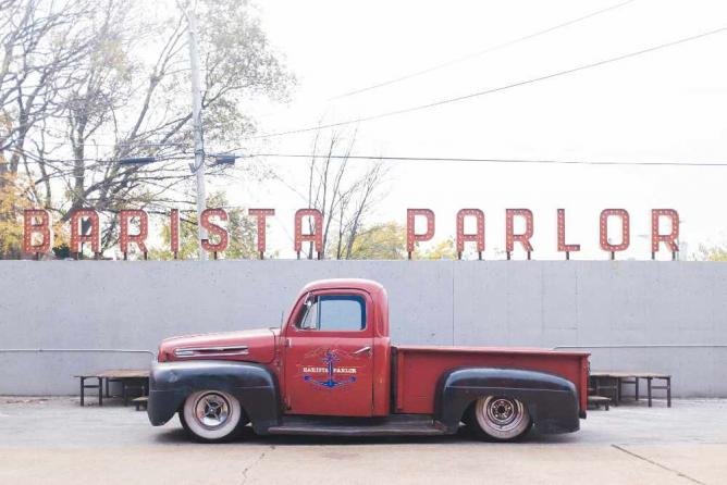 Barista Parlor, Nashville | © Sean Davis/Flickr